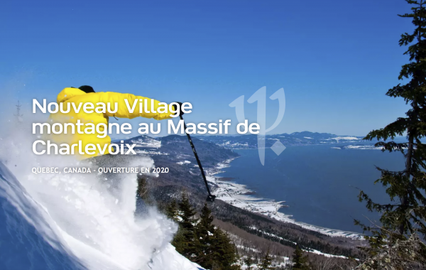 Club Med Le Massif